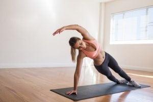 Palestra Pilates